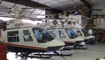 brainerd helicopters